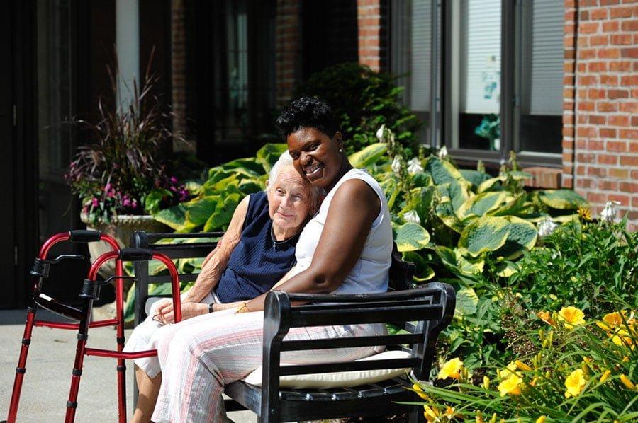 Enhanced Assisted Living Albany, NY
